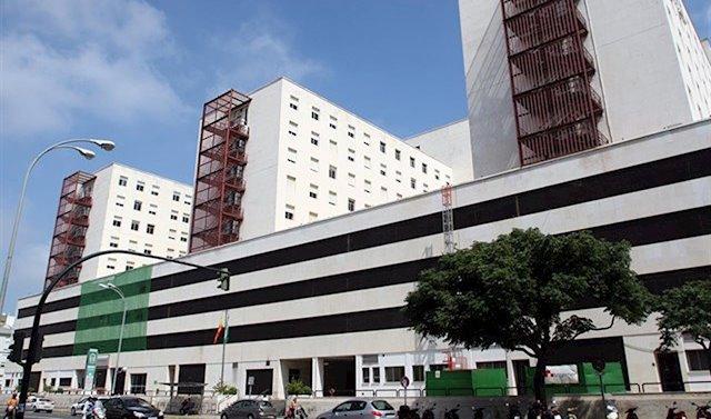 Muere un niño de tres años ingresado por meningitis en Cádiz