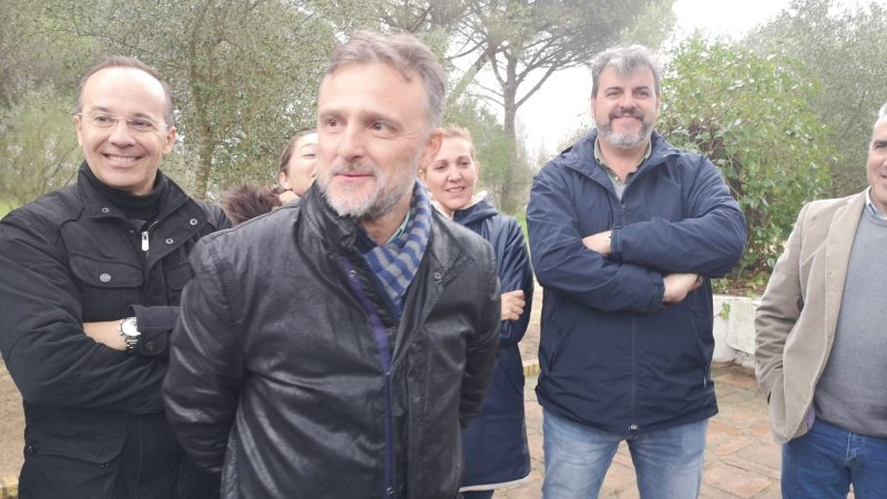 """PSOE-A sobre el """"veto parental"""": Si el Gobierno no ignora a los """"ultras"""", demuestra que es """"rehén de la extrema derecha"""""""