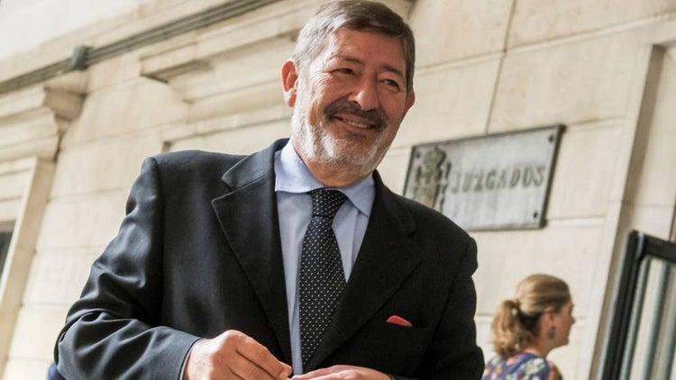 """Guerrero denuncia los """"errores manifiestos"""" en la instrucción de los ERE"""