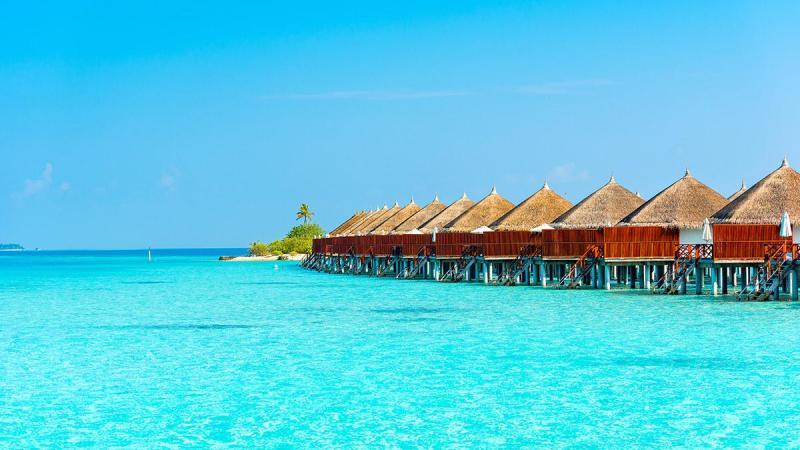 """Cambio Climatico: """"No podemos esperar"""". Las Maldivas desesperadas por obtener fondos para evitar el hundimiento de las islas"""
