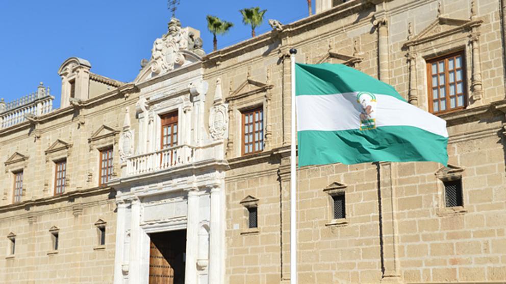Orgulloso de ser andaluz: emprendedores/empresarios