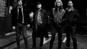 'The Pretenders' lanzan nuevo disco y adelanto