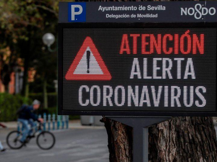 Pedro Sánchez reconoce que se llegó tarde al estado de alarma