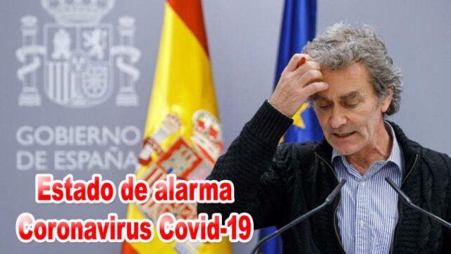 La imagen tiene un atributo ALT vacío; su nombre de archivo es ED-Coronavirus-España1-1024x578.jpg
