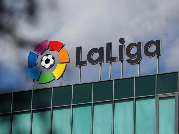LaLiga se reanudará la semana del 8 de junio