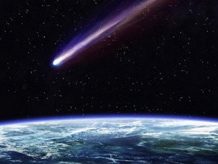Vida extraterrestre… ¿Es posible?