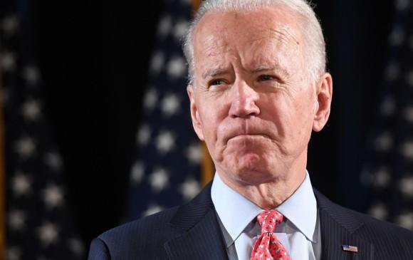 Joe Biden niega la acusación de agresión sexual de la ex empleada Tara Reade