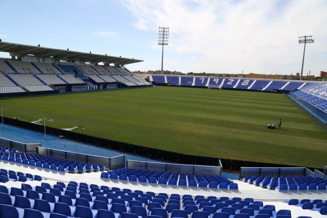 Un Leganés 'tocado' peleará ante el Sevilla para no hundirse