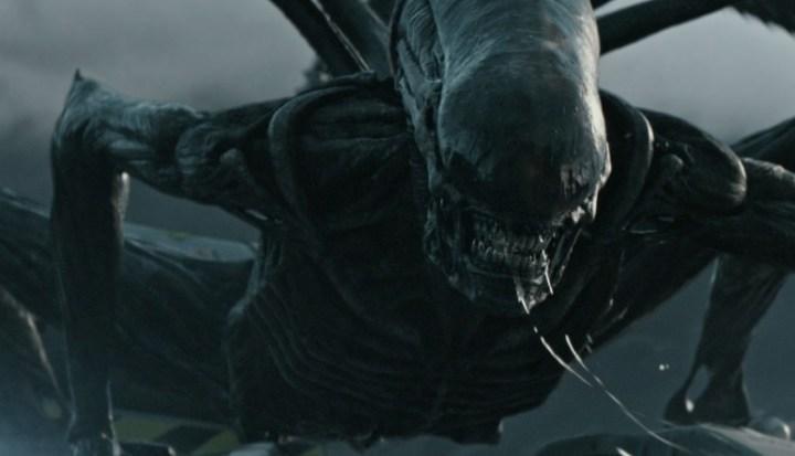 La nueva película de Alien resolvería uno de los grandes misterios de la saga