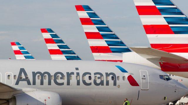 EE.UU. suspenderá los vuelos de pasajeros de aerolíneas chinas a partir del 16 de junio