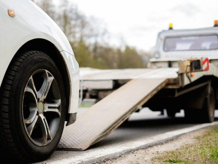 Aceptado un Erte por fuerza mayor de una empresa de asistencia en carretera