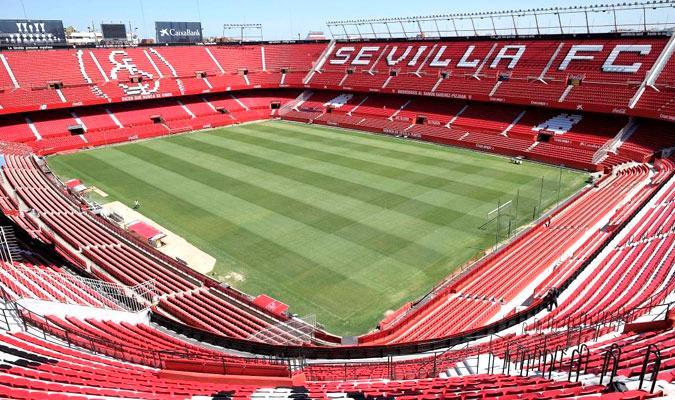 Previa CA Osasuna – Sevilla FC: Viaje al Sadar para asaltar la tercera plaza