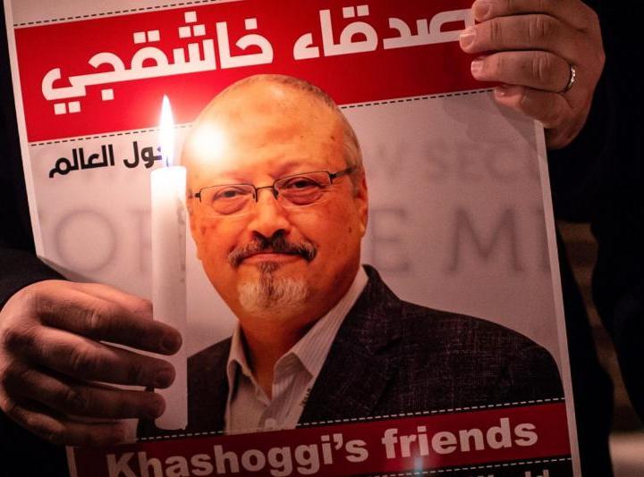 En marcha el biopic sobre el asesinato del periodista Jamal Khashoggi