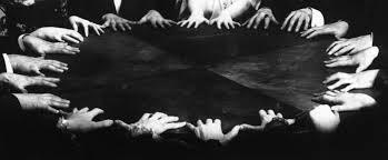 ¿Cuando nace el espiritismo?