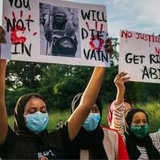 166 muertos durante las protestas después del tiroteo de una estrella del pop etíope