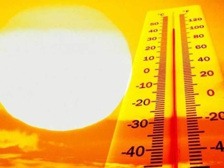 Alerta en Andalucía por altas temperaturas, se podría llegar a los 42 grados