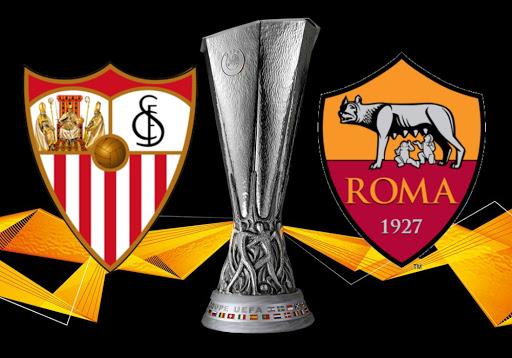 La transformación del Sevilla en la Europa League