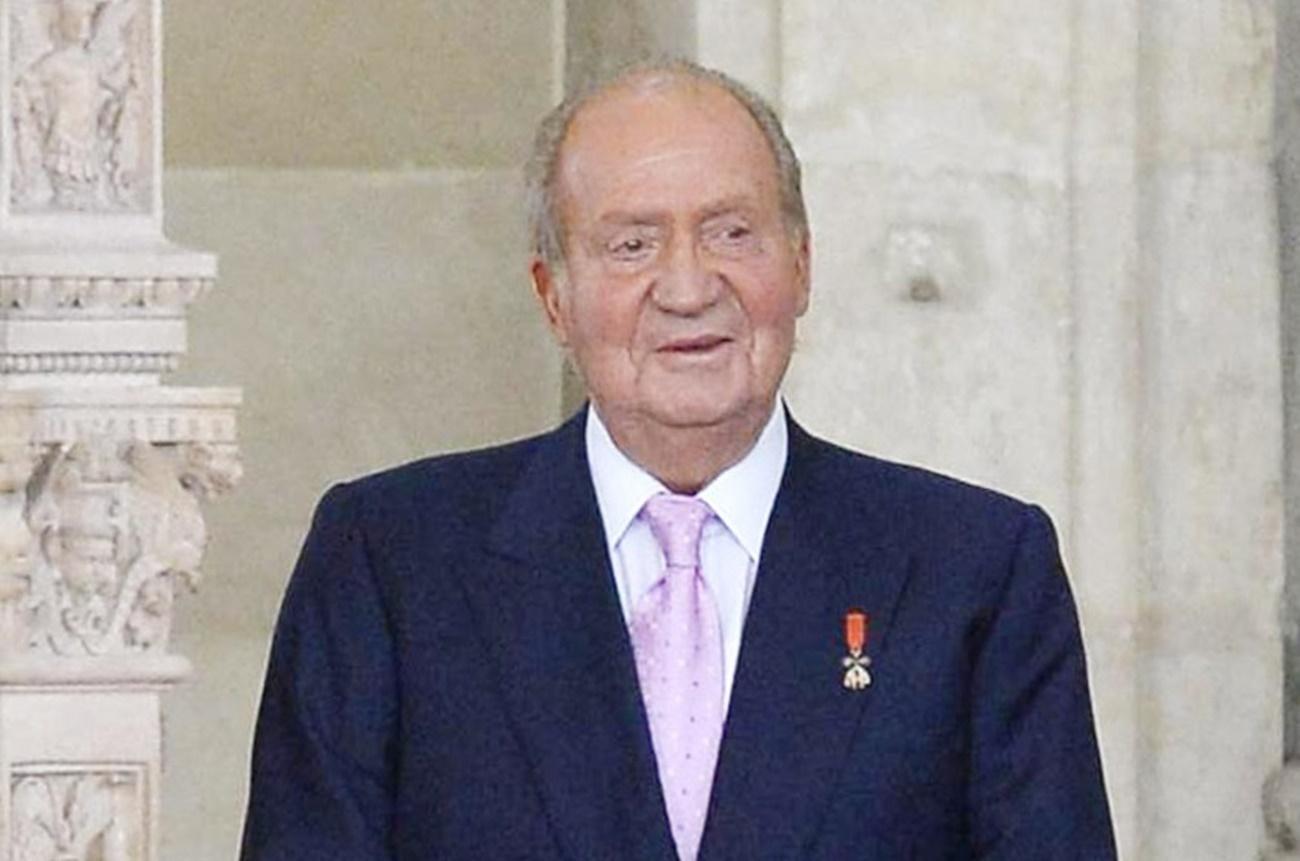 Sánchez desliga a la Casa Real de la regularización fiscal del Rey emérito