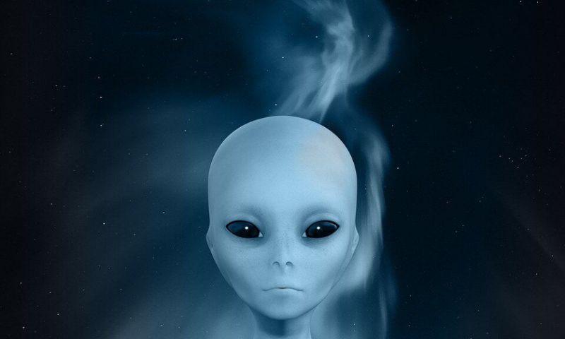 """Las """"pistas"""" de los extraterrestres"""