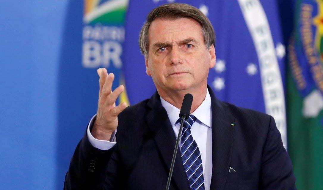 Suspendidas las credenciales del personal diplomático venezolano en Brasil