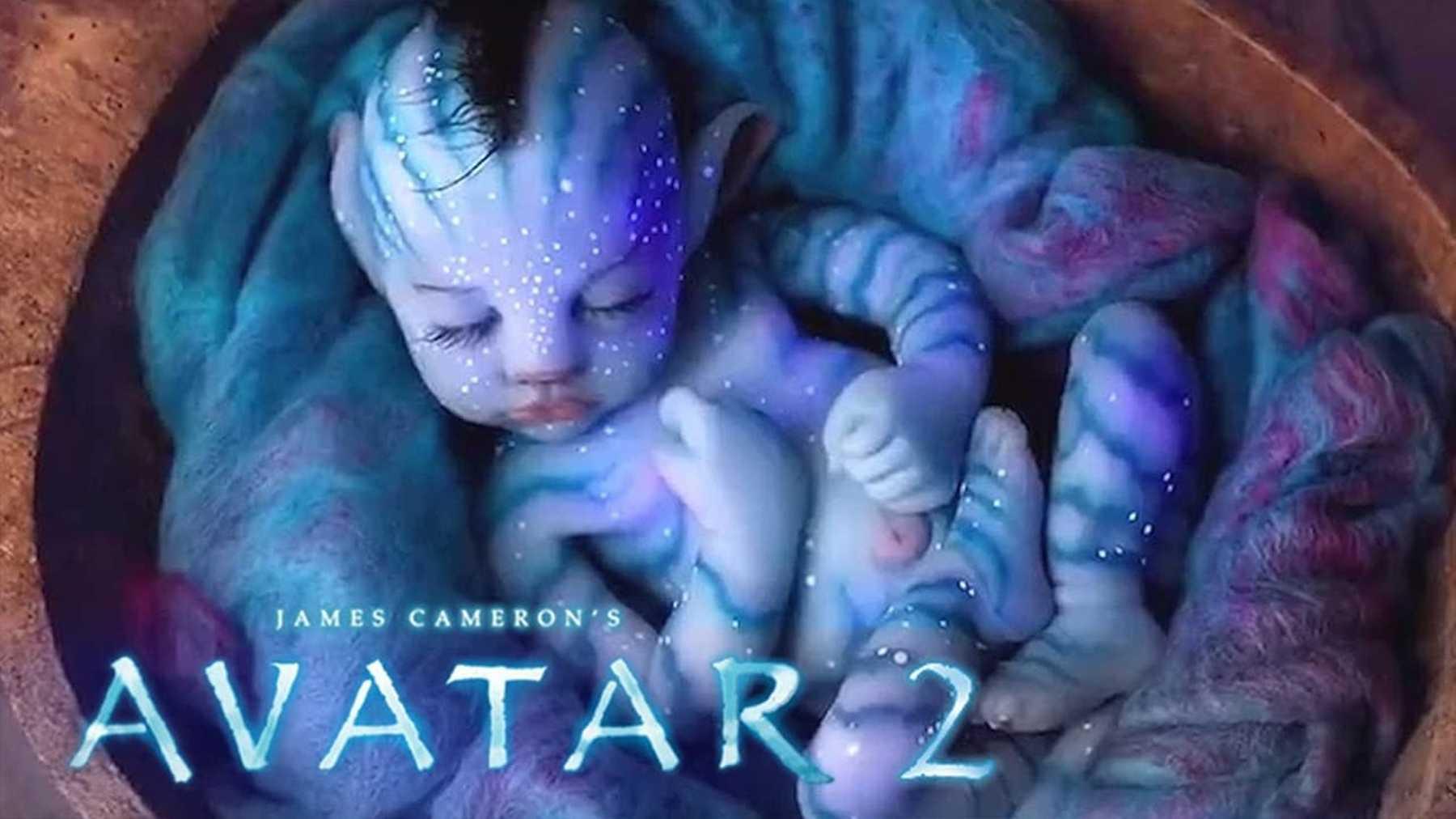 """La segunda parte de """"Avatar""""   se estrenará tras la pandemia"""
