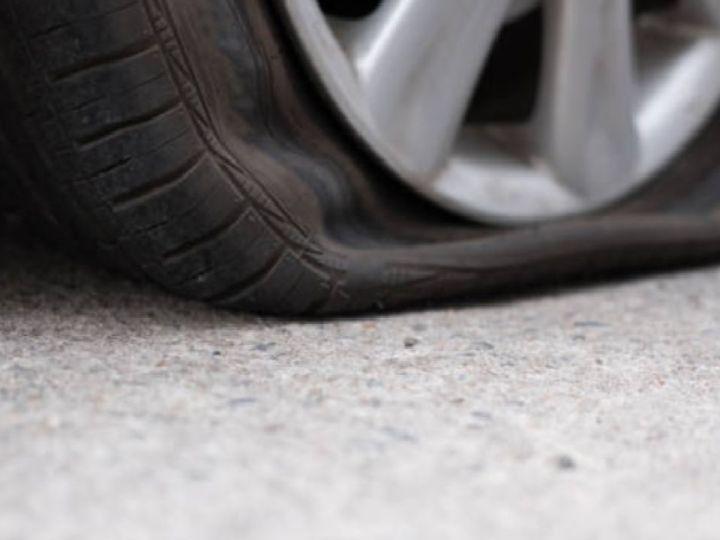 Detienen, en el Tiro de Línea, al delincuente que pinchaba las ruedas de los coches