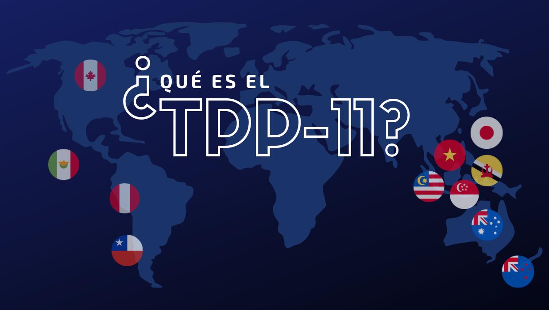 China podría unirse al 'TPP-11', el tratado masivo de libre comercio de Asia-Pacífico abandonado por EE.UU.