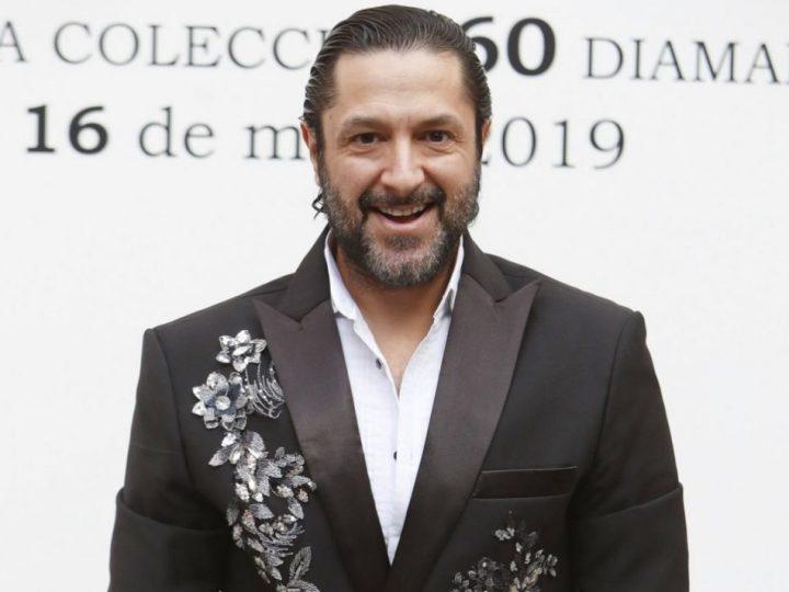 Detienen al bailarín Rafael Amargo por relación con una  organización criminal dedicada al tráfico de drogas
