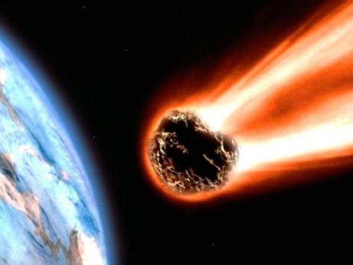 El asteroide que acabará con nuestro mundo