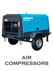 We Sell and Service Air Compressors!