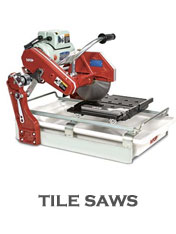 We Sell and Service Tile Saws!