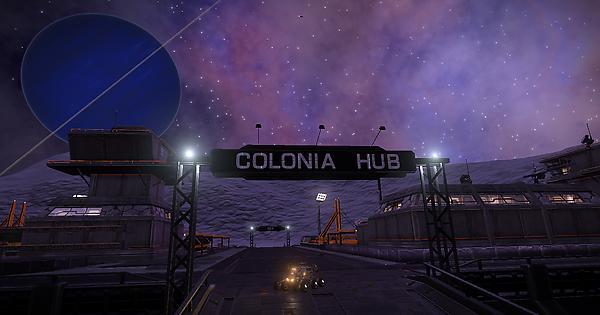 Noticias de la Galaxia: Concluye Campaña Colonia