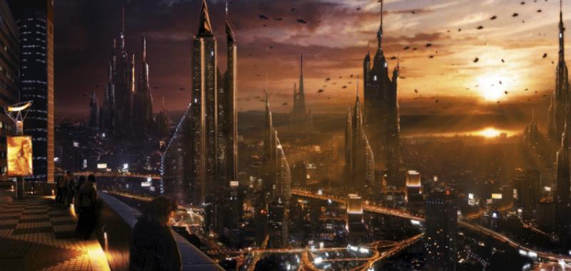 Noticias de la Galaxia: Nova Imperium desvela a su representante