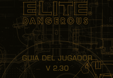 Manual español Elite Dangerous