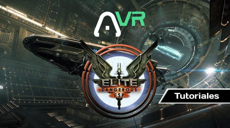 Tutorial de Configuración de Oculus Rift para Elite: Dangerous