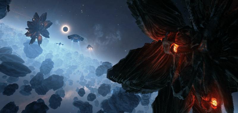 Noticias de la Galaxia: Continúa la vigilancia  Thargoide