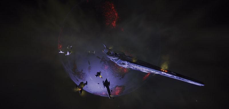 Noticias de la Galaxia: Punto de inflexión para Nova Imperium
