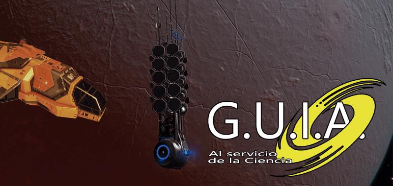 Tercer evento G.U.I.A.