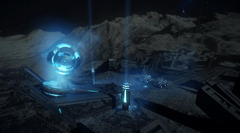 Noticias de la Galaxia: Recientes conocimientos de los nuevos emplazamientos Guardian