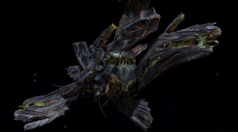 Noticias de la Galaxia: Operación Socho Completada