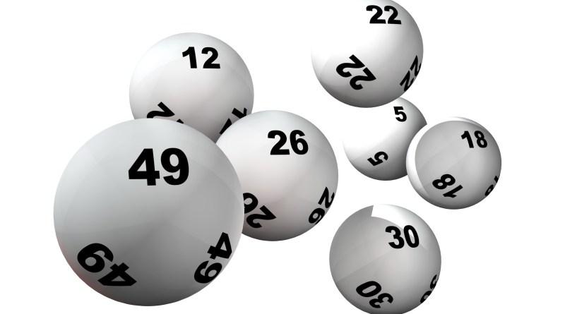 Noticias de la Galaxia: Búsqueda del ganador de la lotería