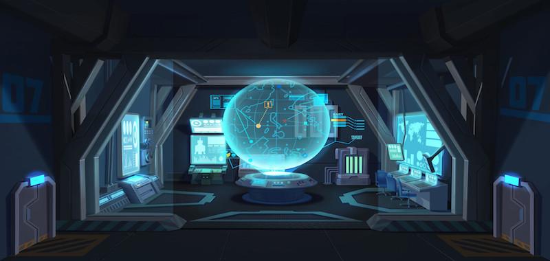 Primera jornada de la expedición Box Nebula