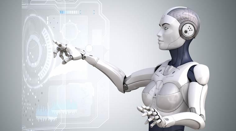 Noticias de la Galaxia: El grupo Cordova vinculado a los robots espías