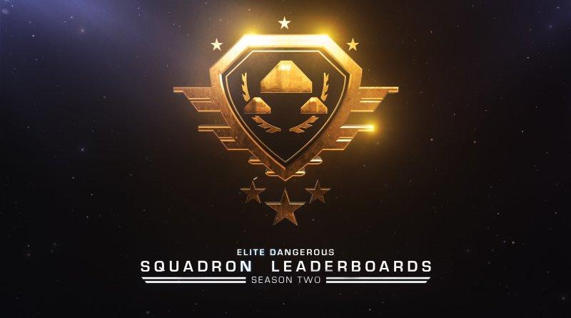 Clasificación de los Escuadrones – Temporada 2
