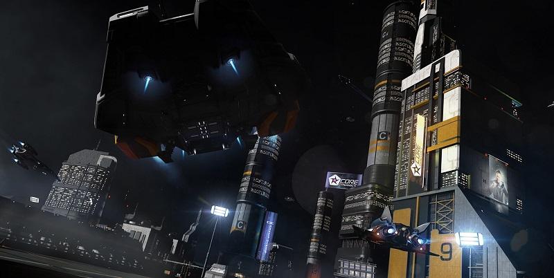 Noticias de la Galaxia: La fatalidad de Rackham crea una lucha por el poder