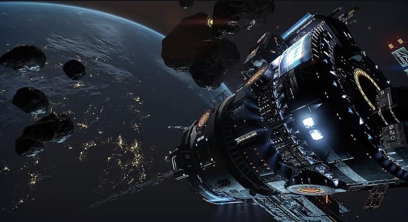 Noticias de la Galaxia: Continúa el Desorden en Port Isabelle