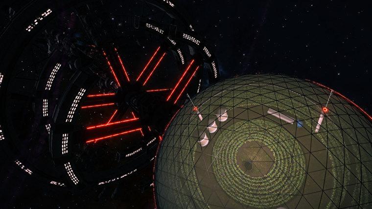 Noticias de la Galaxia: La generación Golconda