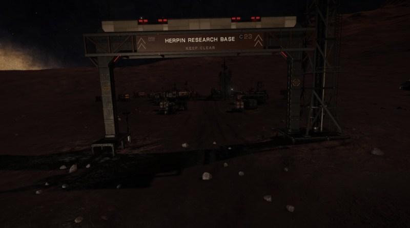 Herpin Research Base