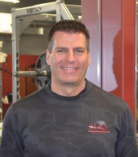 Dave Provins