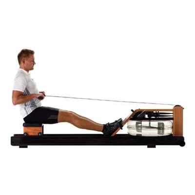 small rowing machine